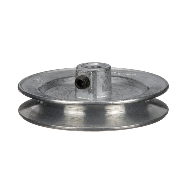 Baxter 01-1000V3-00106 Bushingdie Cast Sheave 3/8in Bore Main Image 1