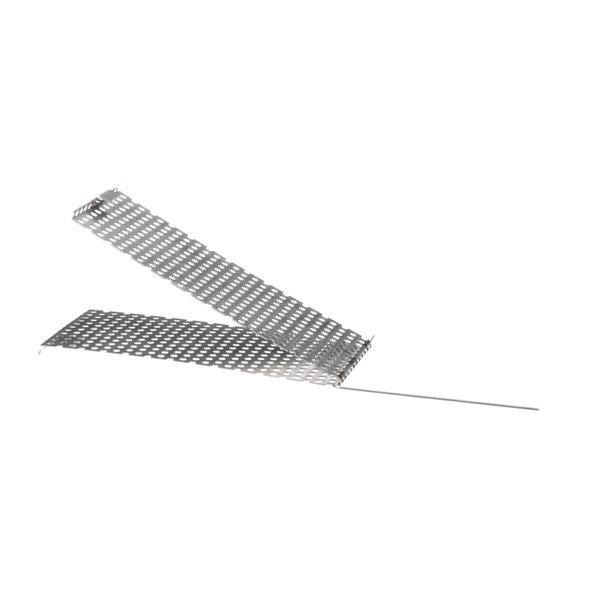 Vulcan 00-417008-000G1 Baffle Assy