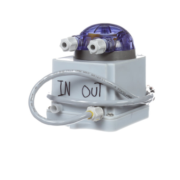 Aerowerks 8221313 Chemical Pump Main Image 1