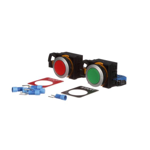 Champion 900959 Repair Kit Piezo Main Image 1