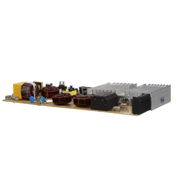 Spring USA MB651-SS Main Control Board Main Image 1