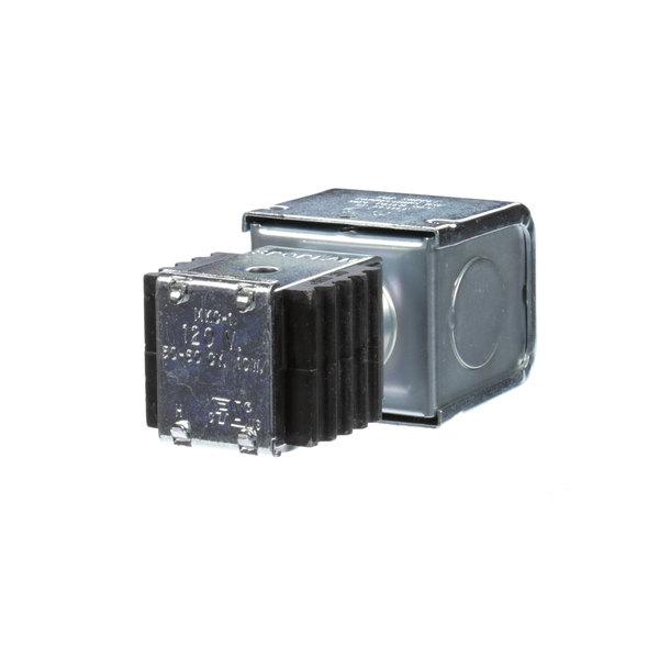 Heatcraft MKC1-120 Sol. Coil