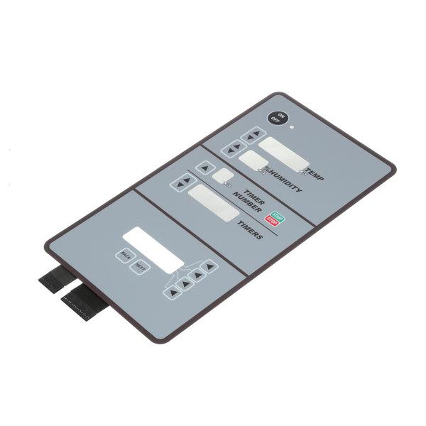 Baxter 01-100V16-00831 Label, Control Panel Main Image 1