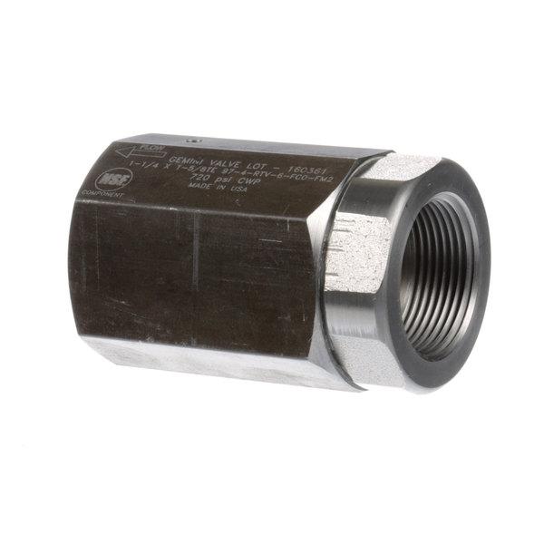 Frymaster 8104353 Valve, M5g30u Drain 1-1/4