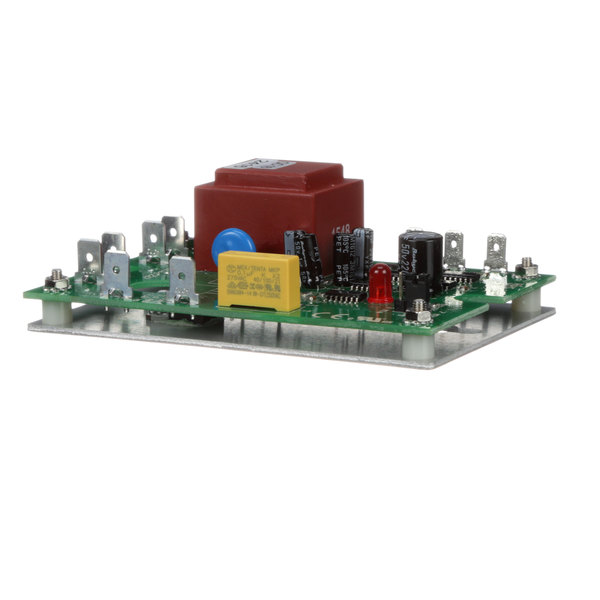 Multiplex 00219105 Control Board