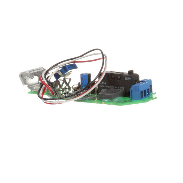 Robot Coupe 89752 Circuit Board