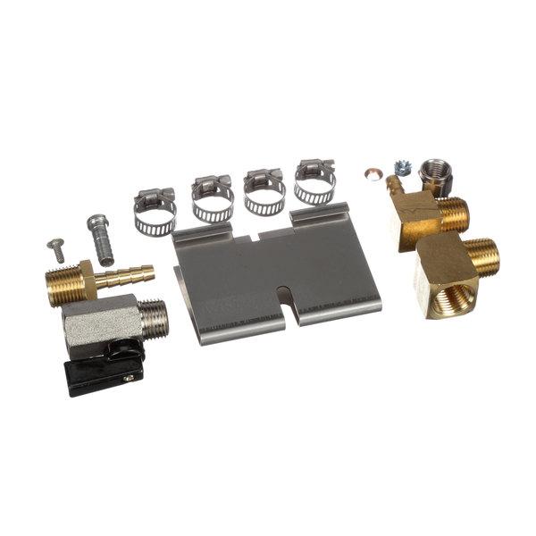 Bunn 49115.0000 Bracket Assembly Main Image 1