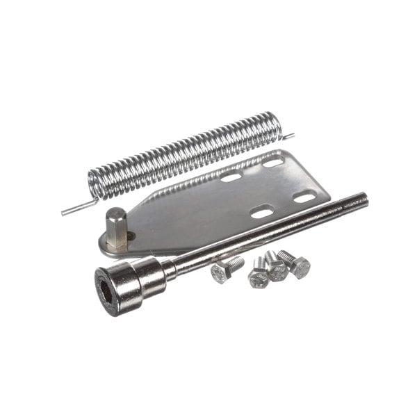Master-Bilt 02-145828 Top Right Hinge Kit Fa100k02 Main Image 1