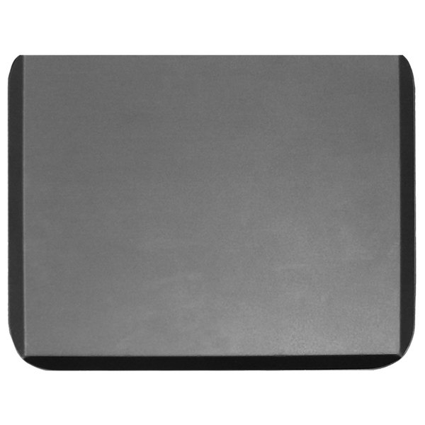 "TurboChef I1-9497 3 Edge 12"" x 9 1/2"" Solid Aluminum Pan"