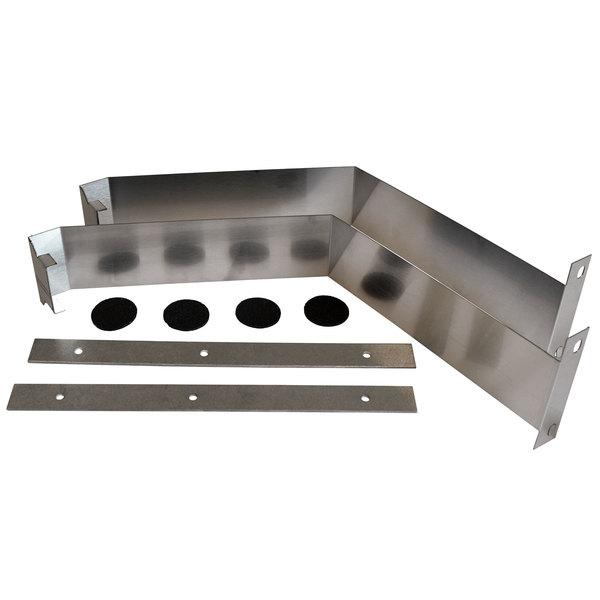 TurboChef HCT-3029 Stacking Kit