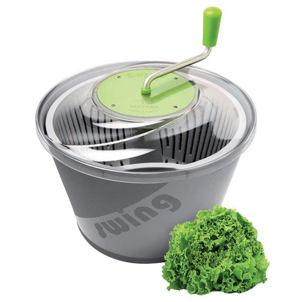 Matfer Bourgeat 215580 5 Gallon Swing Salad Spinner / Dryer Main Image 1
