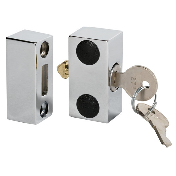 sc 1 st  WebstaurantStore & Beverage Air 61C11-040A Door Lock for CR5 Countertop Refrigerators