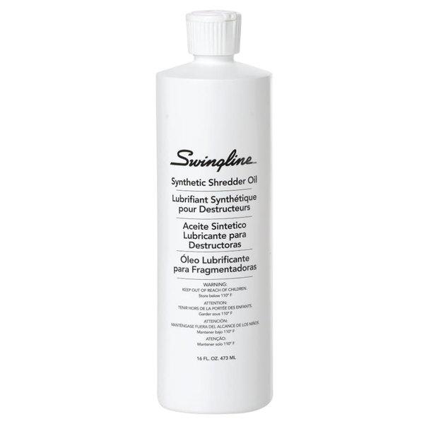 Swingline 1760049 16 oz. Shredder Oil Main Image 1