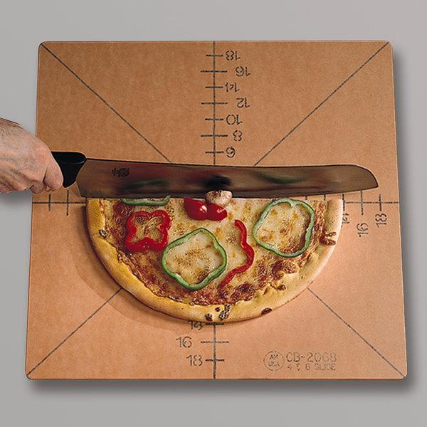 Cortador de pizza TOPICO 56-0307045 CUT AND OPEN pl/ástico y metal