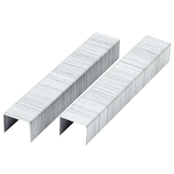 35550 Heavy Duty 125//Strip 2500//Box, 3//8 in Length Optima Jam Free Swingline Staples