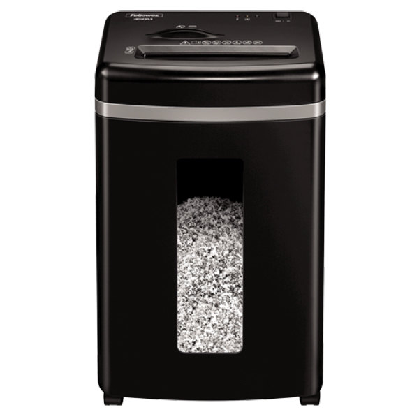 Fellowes 4074001 Powershred 450M Medium-Duty Micro-Cut Shredder
