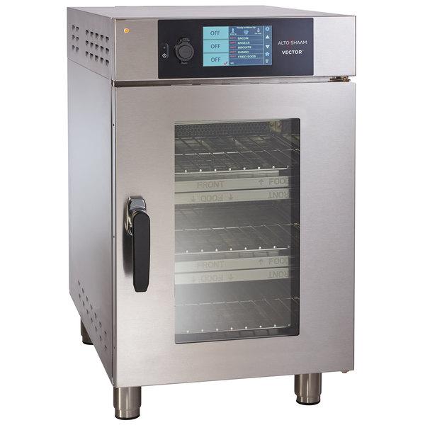 Alto-Shaam VMC-H3 Vector H Series Multi-Cook Oven - 208V, 1 Phase
