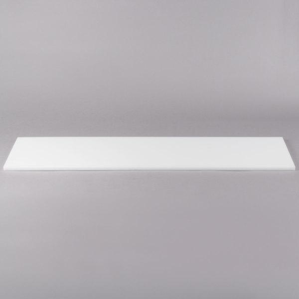 "Eagle Group 353997 48"" x 8"" Cutting Board Main Image 1"