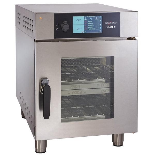 Alto-Shaam VMC-H2 Vector H Series Multi-Cook Oven - 240V, 1 Phase