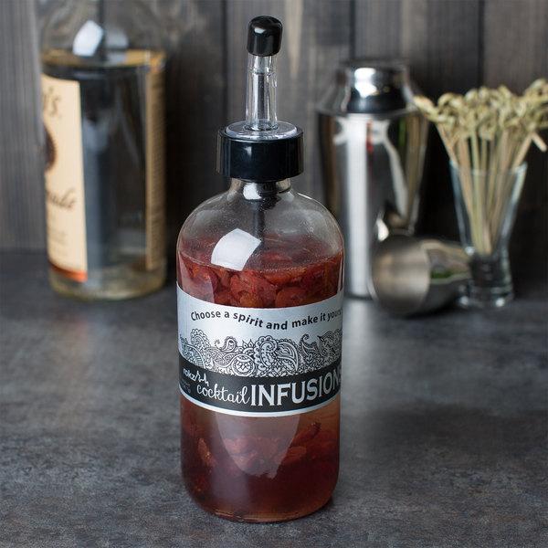 Rokz Cranberry Cocktail Infusion Bottle - 16 oz.