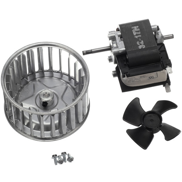 Amana Commercial Microwaves 14189143 Blower Motor Main Image 1