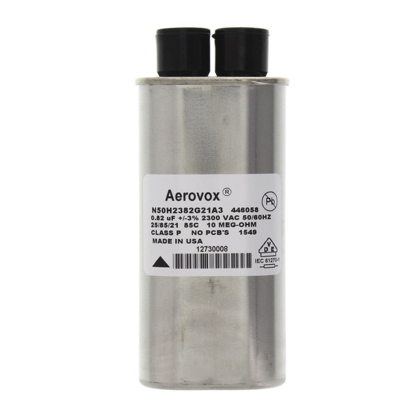 Amana Commercial Microwaves 59174538 Capacitor 0.82