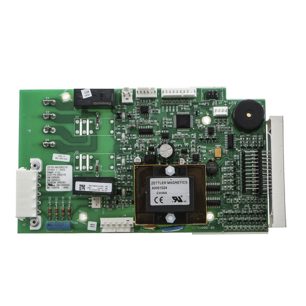 Amana Commercial Microwaves 59004111 Control Board Main Image 1