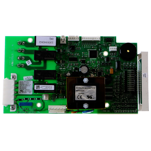 Amana Commercial Microwaves 59114149 Control Board