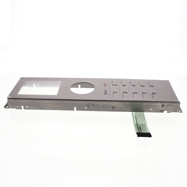 Amana Commercial Microwaves 59002149 Touch Panel Assy