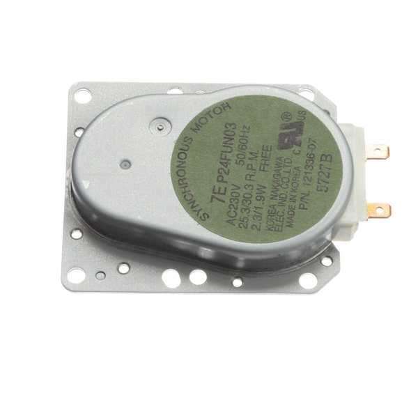 Amana Commercial Microwaves 59004093 Antenna Motor