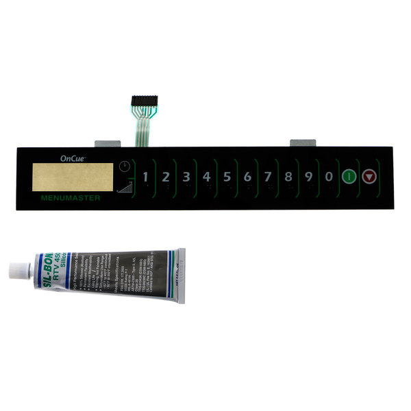 Amana Commercial Microwaves 14139083 Touch Pad Main Image 1