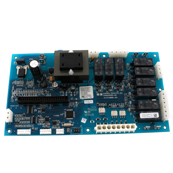 Amana Commercial Microwaves 59134361 Board, Hv