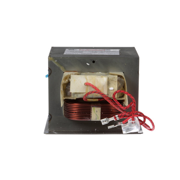 Amana Commercial Microwaves 58101016 Transformer