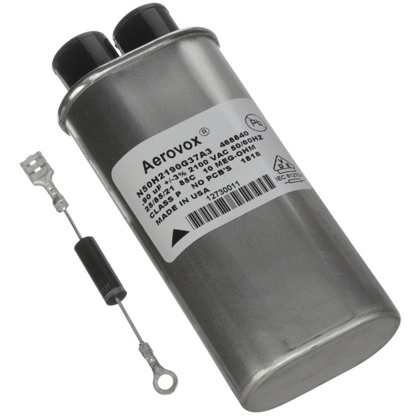 Amana Commercial Microwaves 59174541 Capacitor