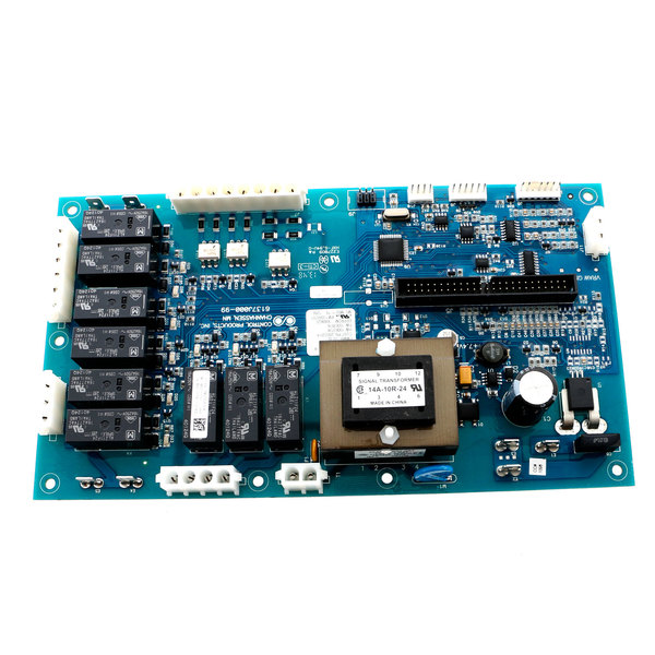 Amana Commercial Microwaves 59004070 Board, Hv-Rc