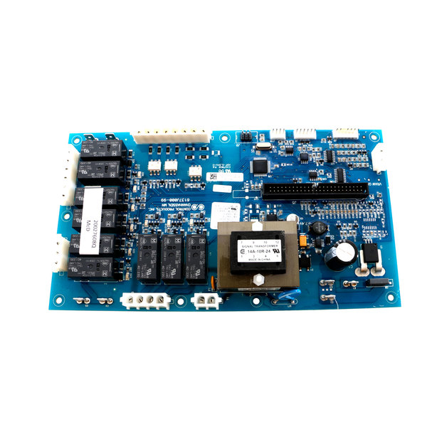 Amana Commercial Microwaves 59004072 Hv Board