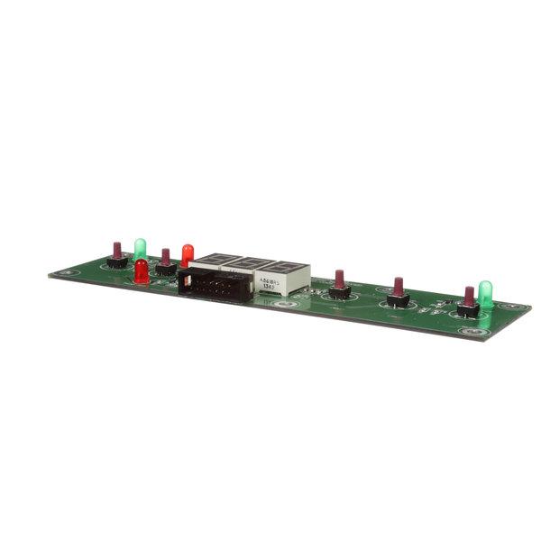 Vollrath 250312-1 Display Board