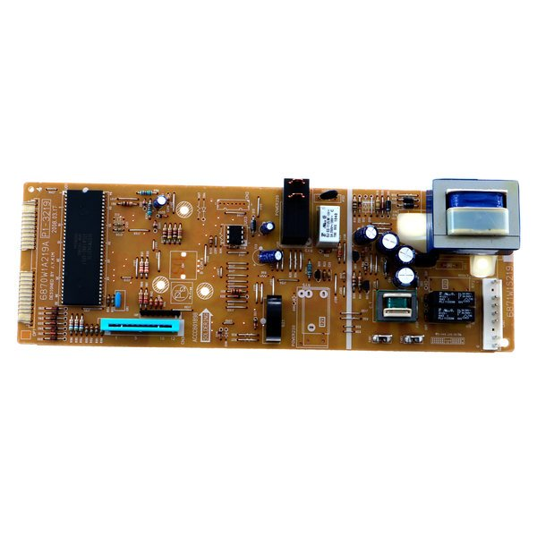 Amana Commercial Microwaves 53001612 Hv/Lv Board