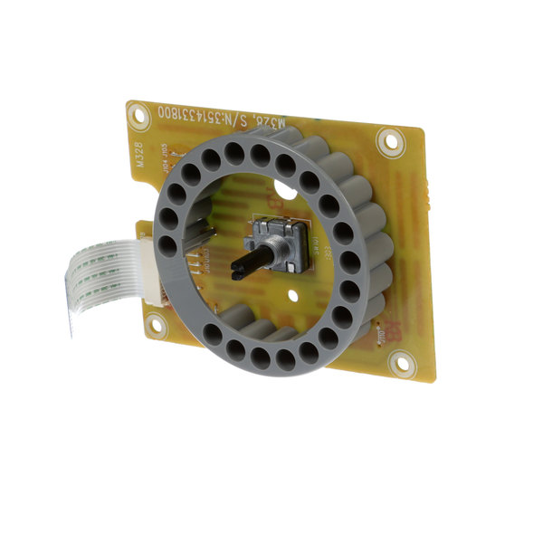 Amana Commercial Microwaves 56002056 Dial Card