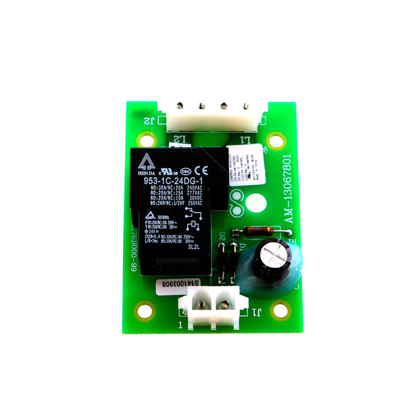 Amana Commercial Microwaves 59002117 Board, Relay Monitor