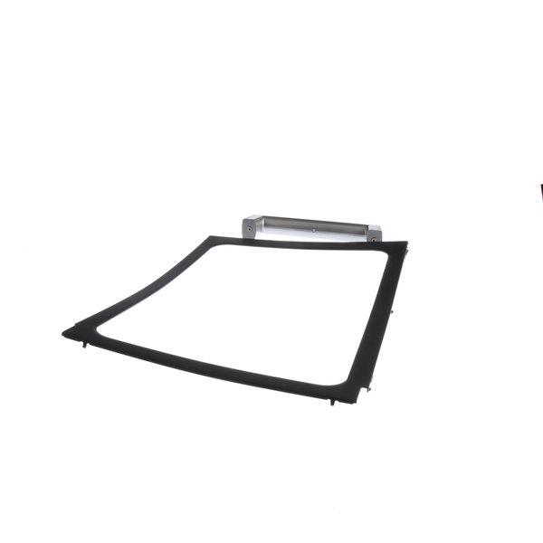 Amana Commercial Microwaves 14124069 Door Handle Kit Main Image 1