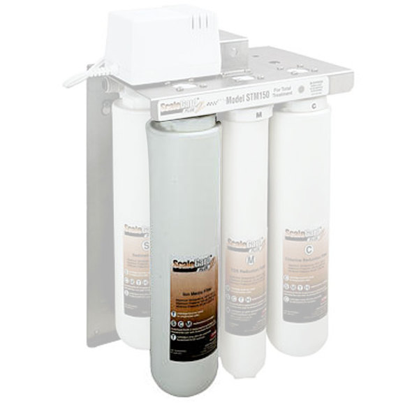 3M Water Filtration Products 55998-05 TDS Adjustment Replacement Cartridge for BEV150 Reverse Osmosis Water Filtration System