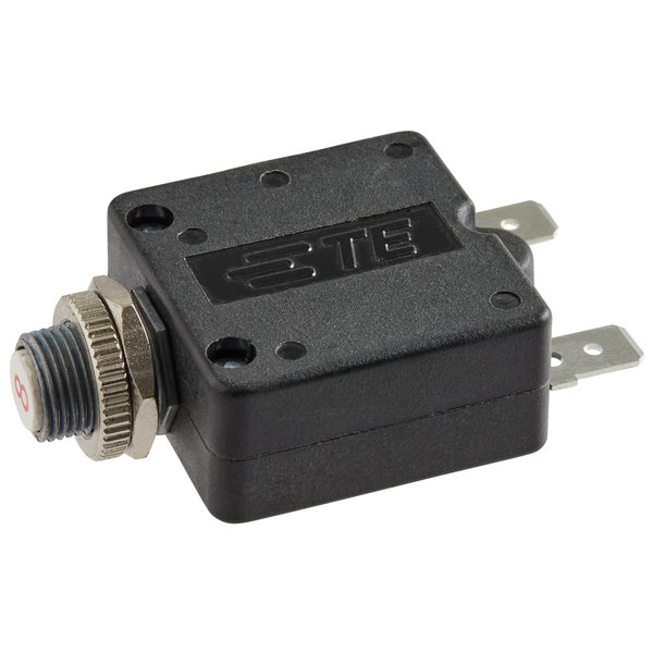 Robot Coupe R286 8A Reset Switch for R2 and R100 Series Main Image 1