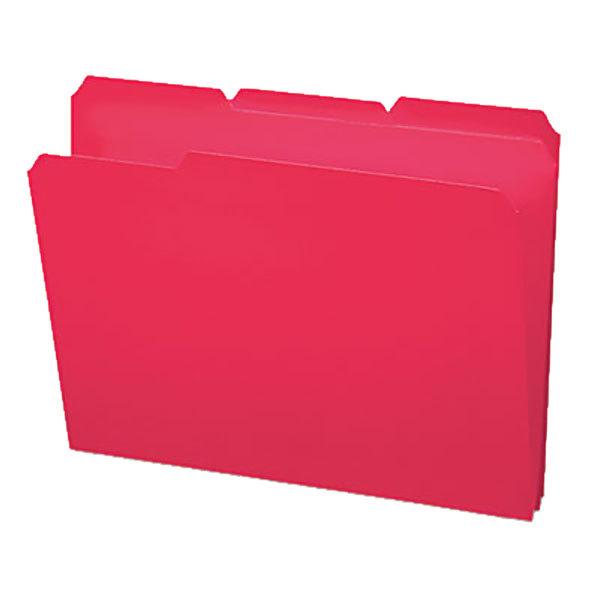 Smead 10501 waterproof poly letter size file folder for Smead letter size file folders