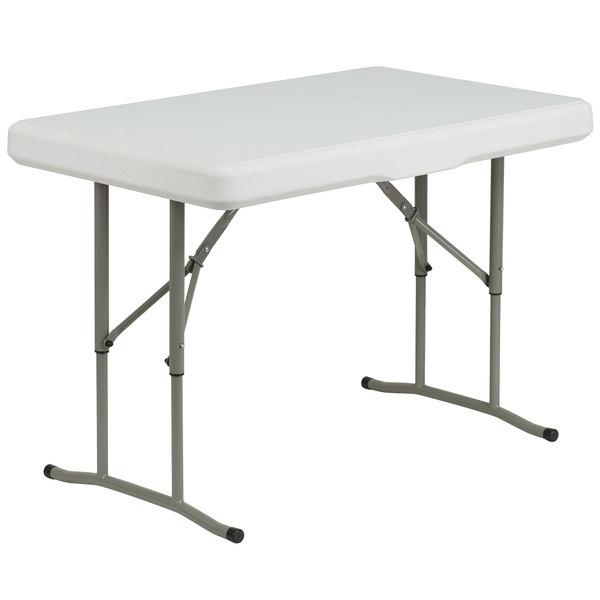 flash furniture dad ycz 103 gg 25 1 2 x 41 white plastic folding