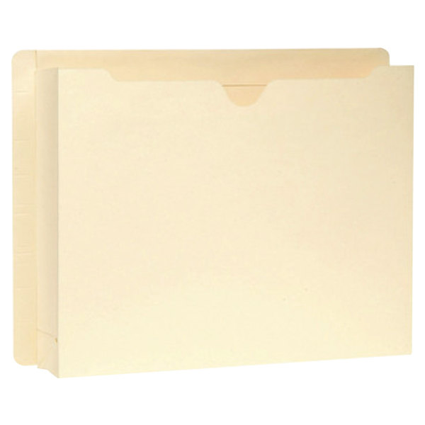 smead 76910 letter size heavy weight file jacket 25 box
