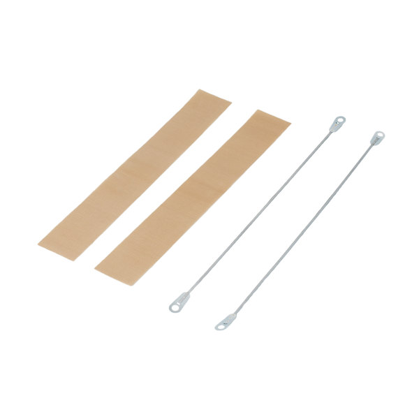 Heating Element Service Kit for Manual Impulse Bag Sealer Main Image 1