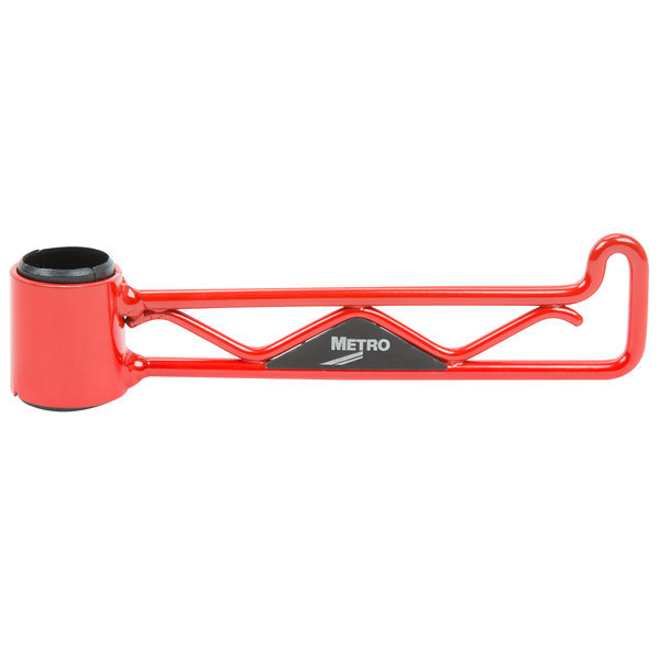 Metro H110R Red Swing Hanger 6 1/4""