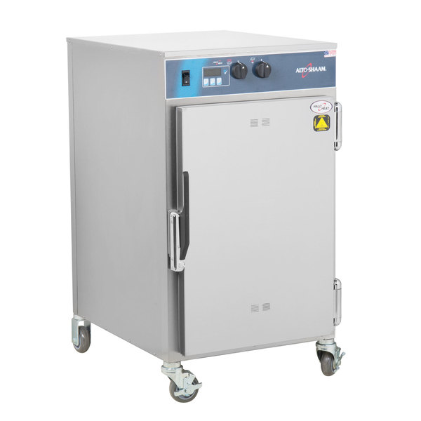 Alto-Shaam 1000-TH-II Half Height Stackable Cook and Hold Oven with Classic Controls - 208/240V