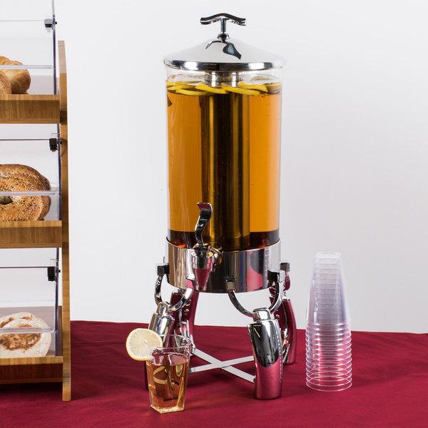 Saftdispenser Juice Dispenser Beverage Dispenser Juice Dispenser 8 Litre gastlando